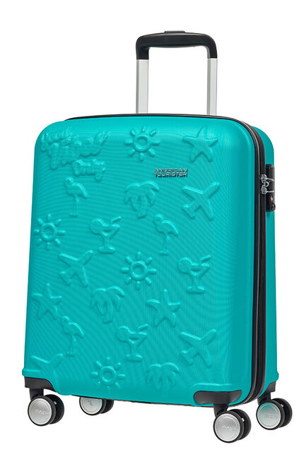 Good Vibes Valise 4 roues 55cm