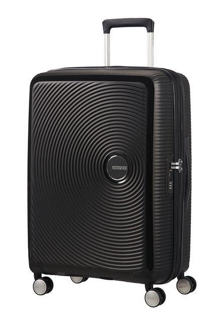 Soundbox Spinner (4 wielen) 67cm