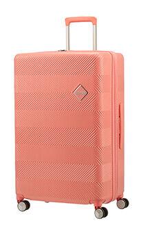 763566f17f0 Princess Traveller Paris 600d koffer - S - zwart. American Tourister  Flylife Spinner TSA Exp 77cm Coral Pink