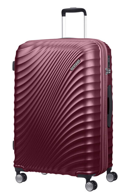 Jetglam Valise 4 roues Extensible 77cm