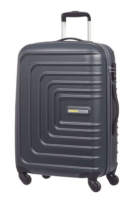 Sunset Square Valise 4 roues 67cm