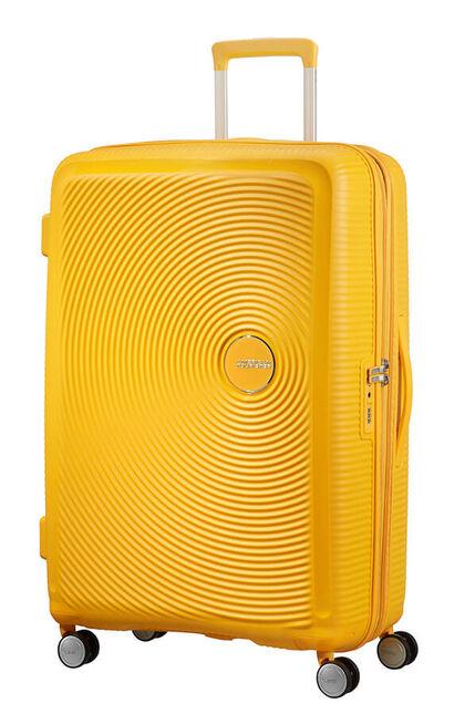 Soundbox Spinner (4 wielen) 77cm
