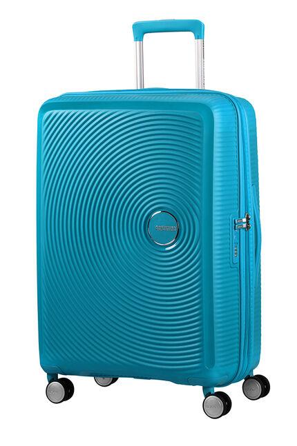 Soundbox Spinner Uitbreidbaar(4 wielen) 67cm