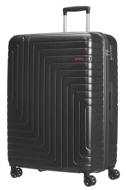 Mighty Maze Valise 4 roues 78cm