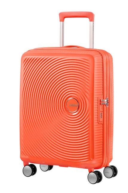Soundbox Valise 4 roues Extensible 55cm