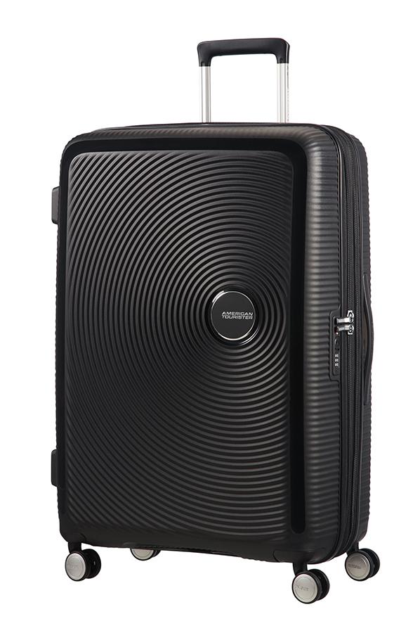 American Tourister Valise Soundbox spinner 55 qgulw