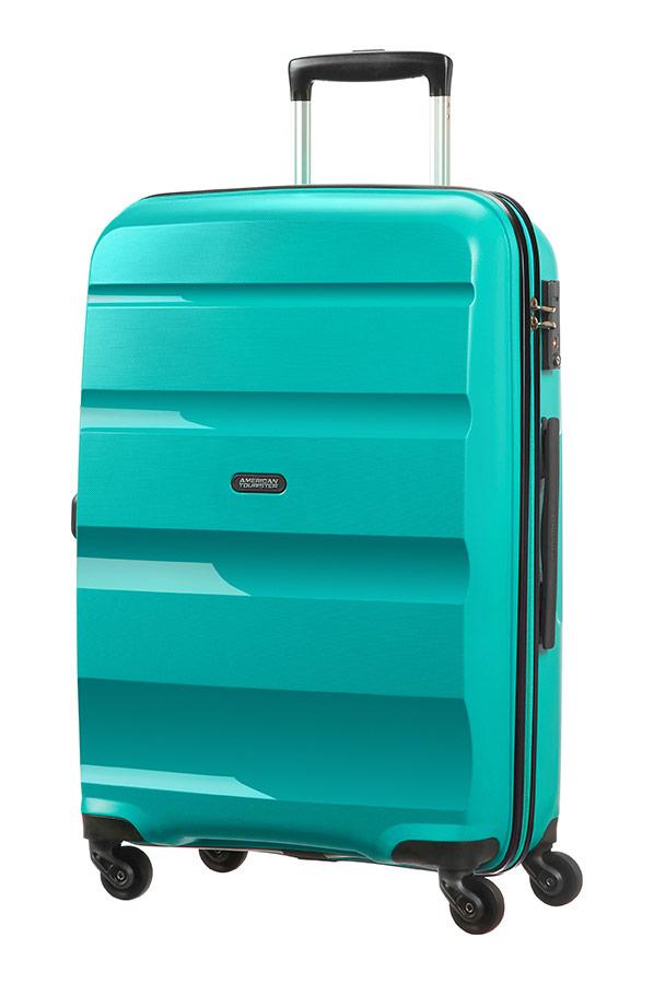 Valise cabine American Tourister Bon Air 55 cm Seaport Blue bleu JfmUYRajw